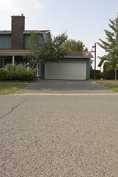 Driveways