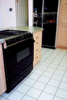 Black Stove