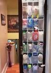 Storage-Cleaning Supplies
